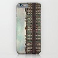 Hermitage Museum iPhone 6 Slim Case