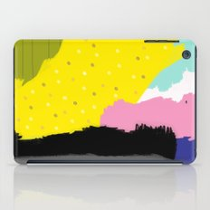 All The Way iPad Case