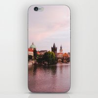 PRAGUE iPhone & iPod Skin