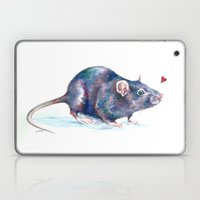 Rat Love Laptop & iPad Skin