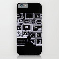 TV Addict iPhone 6 Slim Case