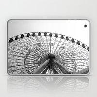 State Fair Laptop & iPad Skin