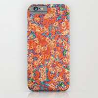 Dotted iPhone 6 Slim Case