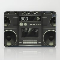 Boo Box iPad Case