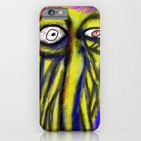 iPhone & iPod Case featuring Good half by Carlos Una
