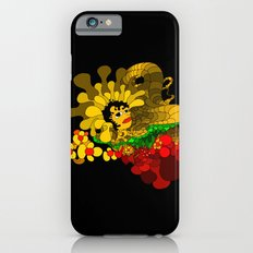 Beheaded with Flowers Slim Case iPhone 6s