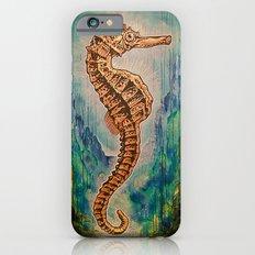 Sea Horse iPhone 6s Slim Case