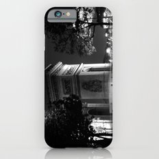 Triumph - Paris iPhone 6 Slim Case
