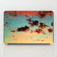 It was a beautiful day - photography  iPad Case
