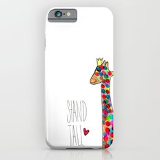.giraffe. iPhone 6 Slim Case