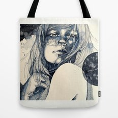 After the fall Tote Bag
