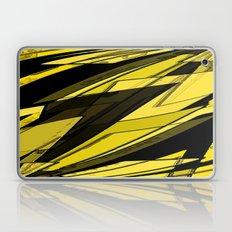 Speed of Light Laptop & iPad Skin