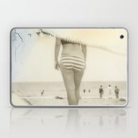 Beach#3 Laptop & iPad Skin