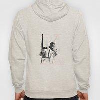 By any means necessary Hoody