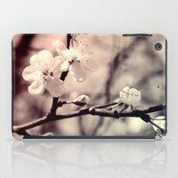 Tree Blossom iPad Case
