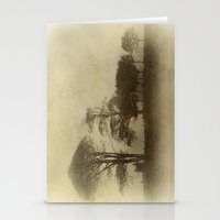 Tallest Tree First Stationery Cards