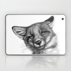 Fox Cub G139 Laptop & iPad Skin