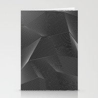 Minimal Lines Stationery Cards