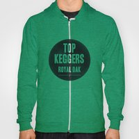 Top Keggers Hoody