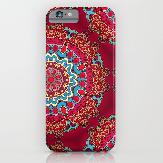 Mix&Match:  Merry Christmas From Tibet (with LOVE!) 01 iPhone & iPod Case