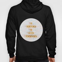 Small Steps To Big Thing… Hoody
