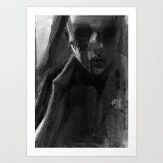002 Art Print