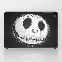 Nightmare iPad Case