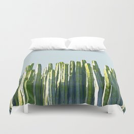 Duvet Cover - Cactus - FRULALA