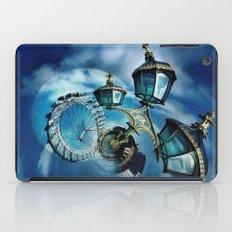 The London Eye Dream iPad Case