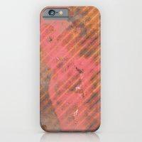 Pink Elephant iPhone 6 Slim Case