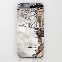 Sacre-Coeur iPhone 6 Slim Case