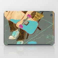 Sk8 or Die iPad Case