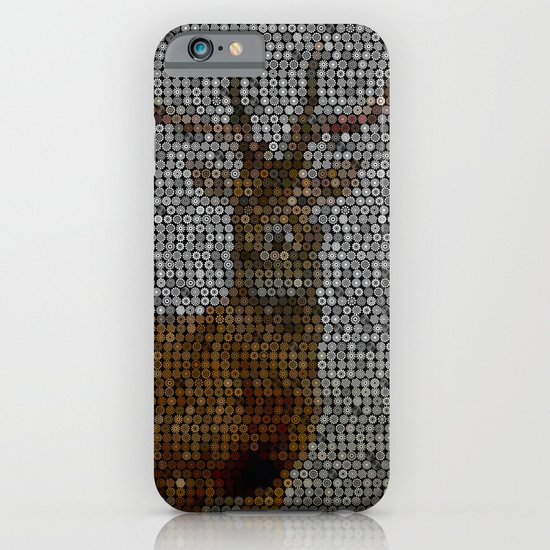 The Deer iPhone & iPod Case