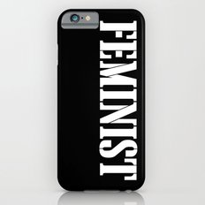 Feminist Slim Case iPhone 6s