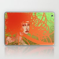 Gingervitis Laptop & iPad Skin
