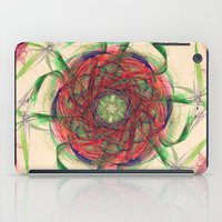 Atomic Nebula iPad Case