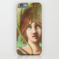 Green Dragon iPhone 6 Slim Case