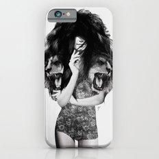Lion #1 iPhone 6 Slim Case