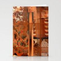 Chocolate Dream Stationery Cards