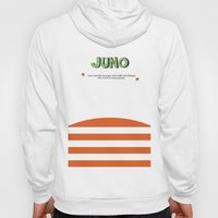 Juno - Alternative Movie Poster Hoody