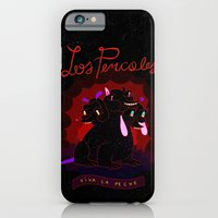VIVA LA PECHE iPhone 6 Slim Case