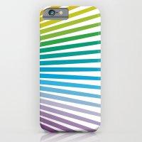Shapes #32 iPhone 6 Slim Case