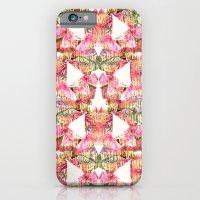 Bright Fern  iPhone 6 Slim Case