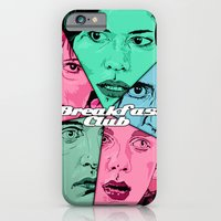 Breakfast Club Colors iPhone 6 Slim Case