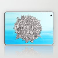 Small World Laptop & iPad Skin
