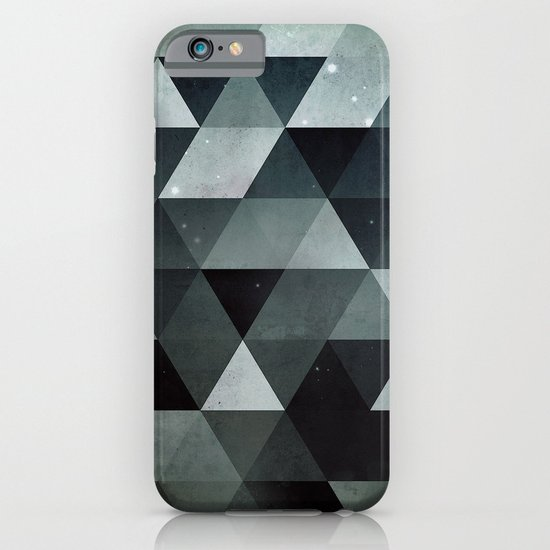 tyyzz iPhone & iPod Case