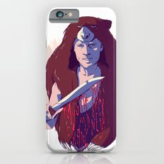 Bloody Russian Slim Case iPhone 6s