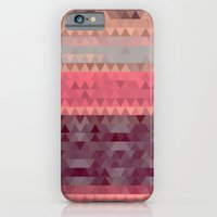 iPhone & iPod Case featuring A Cute Angle by Monty