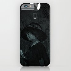 Into The Night iPhone 6s Slim Case