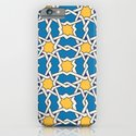 Morocco ornament iPhone & iPod Case